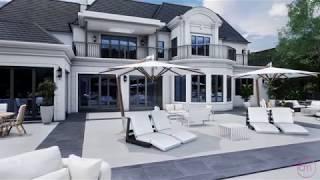 Toronto Luxury Estate Virtual Tour