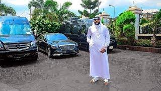 The Lifestyle Of A Luxury Billionaire In Nigeria That You Will Be Surprise