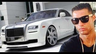 C.Ronaldo Luxury Cars  - سيارات فاخرة جدا يمتلكها الدون البرتغالي لاعب ريال مدريد