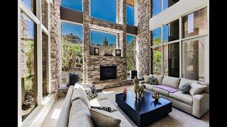 MacDonald Highlands Luxury Estate | 1499 MacDonald Ranch | Henderson NV