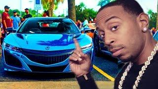 Ludacris - 3 000 000 $ Cars collection 2018