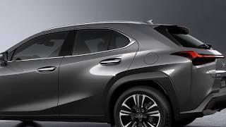 2019 Lexus UX 200 F Sport Interior Exterior Designed Luxurious