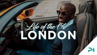 London, England 4k: How The Top 1% Live In London