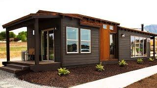 Affordable Modular Luxury Home Recreational Living for sale