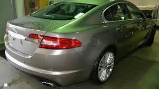 2011 Jaguar XF Premium in Akron, OH 44312