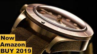 Top 10 Best Luxury Watches Under $3000 Buy 2019