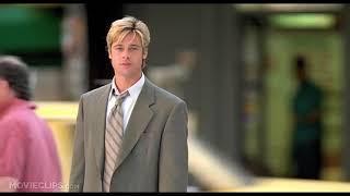 Meet Joe Black (1998)- Alternative Car Accident Scene I Fan-Edit [HD]