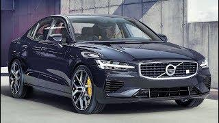 2019 Volvo Polestar Engineered - Exciting Driver's Car