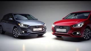 2019 Hyundai Accent Overview