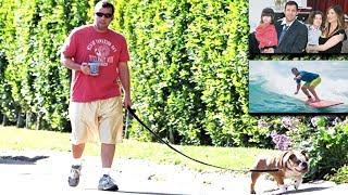 Adam Sandler Luxury Lifestyle