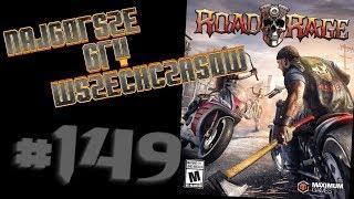 Najgorsze Gry Wszechczasów - Road Rage (Odcinek 149)