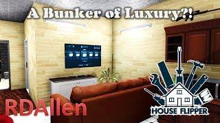 A Bunker of Luxury - E30 House Flipper