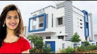 Geetha Madhuri Luxury Life | Net Worth | Salary | Cars | House | Business | Family | Biography