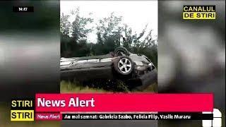 Cristian Diaconescu si Dan Dungaciu, despre accidentul lui Igor Dodon