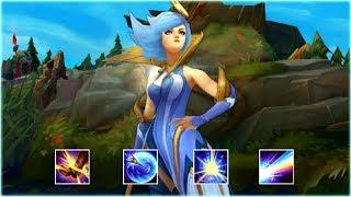Lux Montage #38 | Best Lux Plays - League of Legends