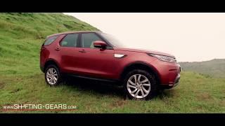 Land Rover Discovery: Capable Luxury SUV