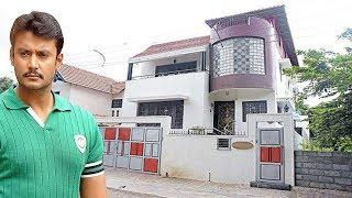 Darshan Luxury Life | Net Worth | Salary | Cars | House | Family | Biography