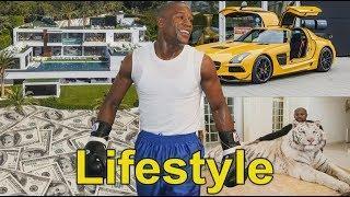 Floyd Mayweather Luxury Lifestyle  ★ 2018