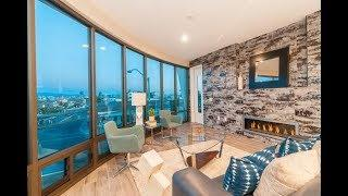 BREATHTAKING LUXURY in the heart of POINT LOMA!!! (Ocean Views!!!)