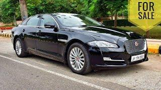 JAGUAR XJ 3.0L PORTFOLIO for SALE | ABE Premium Pre-Owned Cars