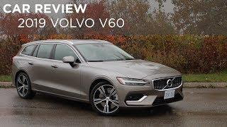 Car Review | 2018 Volvo V60 | Driving.ca