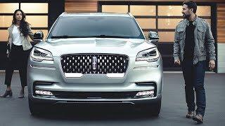 |Lincoln Aviator| Top amazing techs on 2020 Lincoln Aviator you must see |Bright Side Car|