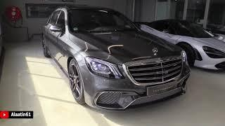 "Копия видео ""TOP 5 NEW Upcoming Luxury Cars 2019"""