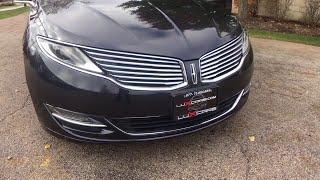 2013 Lincoln MKZ Milwaukee, WI, Kenosha, WI, Northbrook, Schaumburg, Arlington Heights, IL 5031