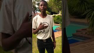 18 year old millionaire with a R1700 t shirt called Buthelezi luxury ????