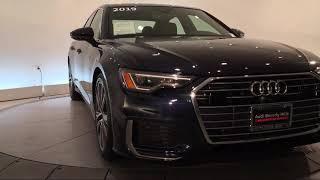 2019 Audi A6 Premium Plus Beverly Hills  Los Angeles  West Hollywood  Studio City  Venice