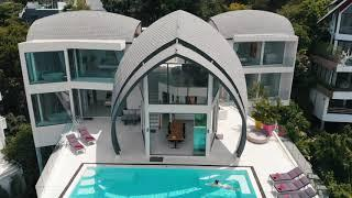 The most EXPANSIVE LUXURY VILLA in THAILAND - Sky Dream Villa (Koh Samui)
