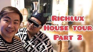 Rich Lux House Tour Part II