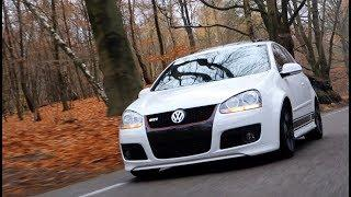 [AUTOMOTIM] 350HP GOLF V GTI.