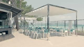 "Luxury 5 star hotel in Majorca | Iberostar Playa de Muro Village (60"")"