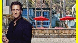 Edward Norton House Tour $2300000 Malibu Luxury Lifestyle 2018
