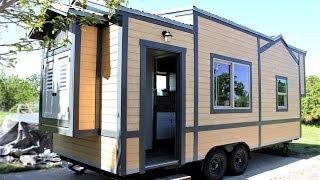 25ft Luxury Tiny House For Sale in Cottonwood, California