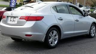 2013 Acura ILX Baltimore MD Bel-Air, MD #FU007229