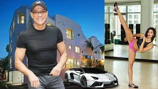 Luxury Lifestyle Of Jean Claude Van Damme 2018