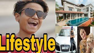 Noddy Khan(Rapper)Lifestyle,Biography,Luxurious,Car,House,Family,Networth