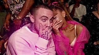 R.I.P. Mac Miller (1992-2018) Ariana Grande EX-BOYFRIEND