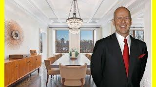 Bruce Willis House Tour $17750000 Manhattan Condo Luxury Lifestyle 2018