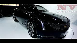 NEW 2019 - Cadillac ELMIRAJ Super Luxury 4.5l V8 500hp Sport - Interior and Exterior