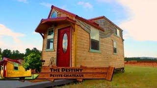 New Stunning Destiny Fully Furnished Luxury Home on Wheels