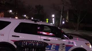 Columbus Police Don't Like Being Filmed