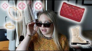 NEW LUXURY FAVORITES From August!! BAGS JEWELRY SHOES & MORE!