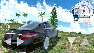 European Luxury Cars Game - Free Roam - Android gameplay