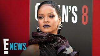 Rihanna Makes History Creating Luxury Line With Louis Vuitton | E! News