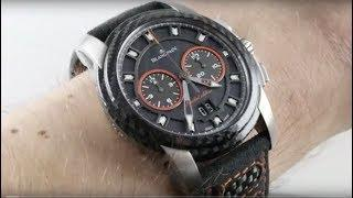 Blancpain L-Evolution Chronographe Flyback Grand Date Edition R85F-1203-52B Luxury Watch Review