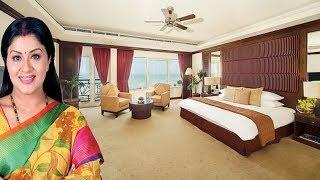 Sudha Chandran Luxury Life | Net Worth | Salary | Cars | House |Marriage |Family | Biography