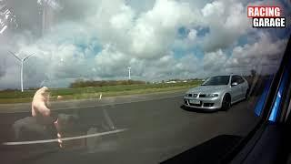 Megane RS VS Seat Leon TDI